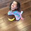This Girl's Tantrum Is A Lesson For Us All: Never Peel A Toddler's Banana
