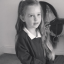Una Healy Shares Snap Of Daughter's First Day At 'Big School' (And She's Feeling Emotional)