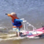 Dad Defends Allowing Six-Month-Old Son To Water Ski After Baby Breaks World Record
