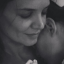 Katie Holmes Shares Sweet Photos Of Cuddle With 10-Year-Old Suri