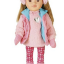 New Sindy Doll Goes On Sale With 'Realistic' Body Shape And Trainers