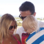 Billie Faiers Announces She's Pregnant With Her Second Child In Adorable Family Instagram Snap