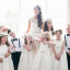 Teacher Invited Pupils With Special Educational Needs To Her Wedding And The Photos Are Beautiful