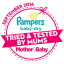 Pampers asks does your baby sleep like a Starfish, Skylark, Sloth, Owl or Meerkat?