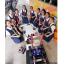 All-girls team from Singapore beats boys to win regional robotics contest