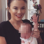 Maria Fowler Praised For Keeping Daughter's Face Private By Blurring It On Instagram Photo