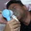 Peter Andre Writhes In 'Horrific' Pain As He Tries Birth Simulator To Understand Emily's Braxton Hicks