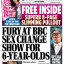 Mail On Sunday Story On CBBC Transgender Show Slammed As Transphobic