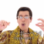 What's next for Piko-Taro after PPAP (Pen-Pineapple-Apple-Pen) sets world record?