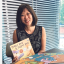 Children's book author Emily Lim had rare voice disorder and couldn't speak