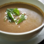 Recipe: Walnut and mushroom soup