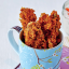 Kid-friendly recipe: Baked chicken fingers