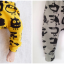 Toddler's Fred & Noah Monster Leggings 'Banned' From Nursery After They Scared A Little Girl