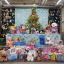 Transport For London Sends Lost Toys And Games To Disadvantaged Children For Christmas