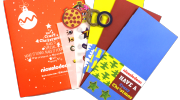 WIN! Nickelodeon Gift Wrapping Kit worth $30