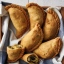 Recipe: Green curry chicken puffs