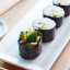 Recipe: Japanese cucumber and avocado sushi