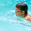 What to do when your child is afraid of swimming lessons