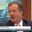 Piers Morgan Slams Mum Who Demanded Friend Pay For Daughter's Scuffed Boots, On 'Good Morning Britain'
