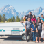 Singaporean parents take their 6 kids on $50k road trip over 6 months