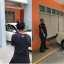 Car reverses into childcare centre in Hougang, no one hurt
