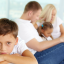 What to do when your child doesn't like visiting relatives