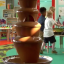 'The Secret Life of Five-Year-Olds': Viewers Relate When Kids Can't Resist Chocolate Fountain