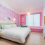 Video: 12 Hello Kitty themed rooms in Hotel Jen Puteri Harbour