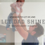 Learning To Let Go And Let Dad Shine!