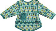 Pop In Stage 3 Rocket Coverall Bib (6-18 Months)