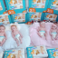 Lidl Donates 10,500 Nappies To Parents Of Quadruplets Who Use More Than 1,000 Nappies Per Month