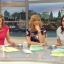 'Good Morning Britain' Presenters Comment On Cheryl's Pregnancy And Predict Baby's Gender