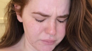 Tess Holliday Cries As She Shares Reality Of Being A Mum In Brutally Honest Instagram Post