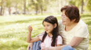 Why grandparents matter to your children