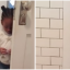 Mum Captures The Struggle Of Going To The Bathroom When You Have A Toddler And It's Spot On