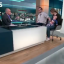 Toddler Runs Riot During Live ITV News Interview In Scenes That Will Look All Too Familiar To Parents