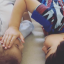 Mum Finds Toddler Comforting Baby Brother Who Has Terminal Cancer