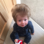 One-Year-Old Boy Has An Incredible Mop Of Hair And We Can't Take Our Eyes Off Of It
