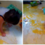 Mum Leaves Toddler Alone In Kitchen For Two Minutes, Toddler Gets Hands On Pack Of Raw Eggs