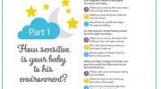 The secrets to a silent night: Help your baby sleep better