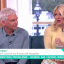 Holly Willoughby Discusses How She Dealt With Son's Tantrum In Marks And Spencer On 'This Morning'