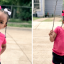 Three-Year-Old Told Mum She Wanted Everybody To See Her Stick And People On Twitter Are Loving It