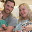 Selfless Mum Who Carried Baby Without Brain Full Term To Donate Organs Gives Birth To Daughter