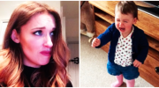 Mum's Ed Sheeran 'Shape Of You' Parody Perfectly Sums Up Life As A Parent