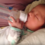 Baby Boy Feeds Himself With A Bottle At Just 18 Days Old, Proves He's A Genius Already