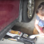 Girl Puts Us All To Shame With Her Mechanic Skills, As She Changes The Oil In Her Dad's Car