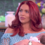 Amy Childs Introduces Baby Polly On 'This Morning', Shocks Holly Willoughby With Placenta Confession