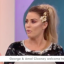 Katie Price Reveals Unique Baby Name Choice For Sixth Child On 'Loose Women'