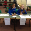 General Election 2017: Geoffrey Field Junior School Gets Kids To Vote For A Political Party At Break Time