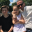 David Beckham's Son Cruz Cheekily Teased Him At Stone Roses Gig On Father's Day